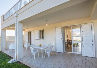 Casa Vacanze Residence Il Giardino Dei Frangipani